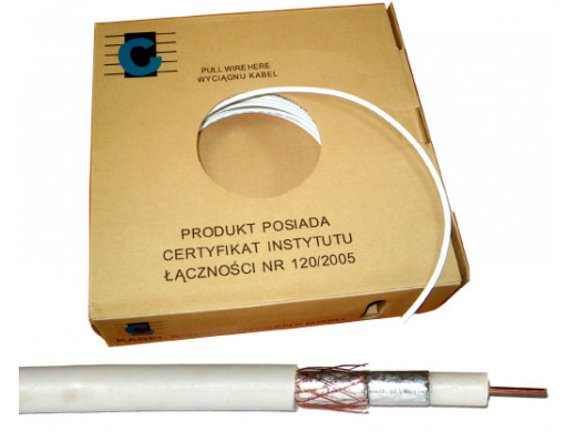 Kabel TV-SAT CU+CU...