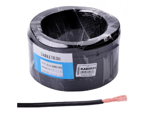 Kabel koncentryczny RG174...