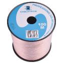 Kabel głośnikowy CCA 0.50mm