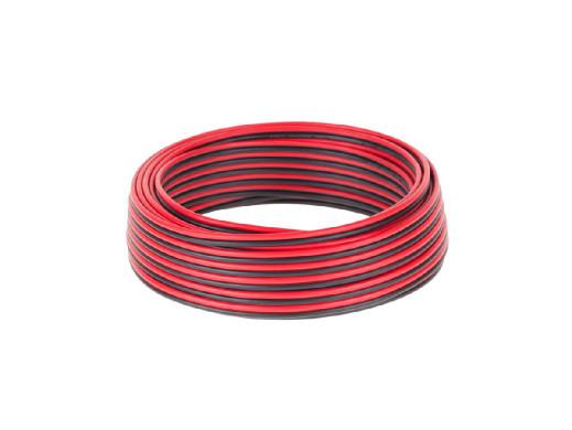 Kabel głośnikowy CCA 0.75mm...