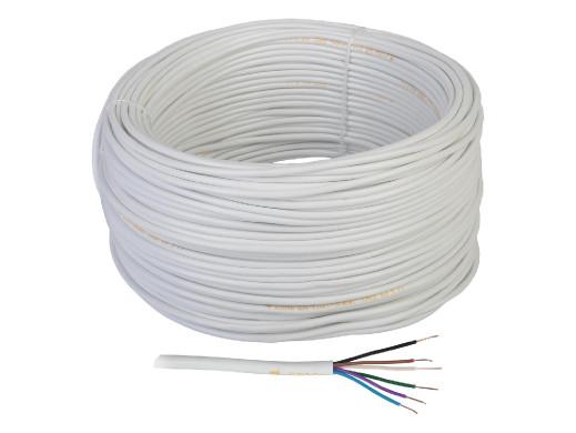 Kabel tel/alarmowy  YTDY 6...