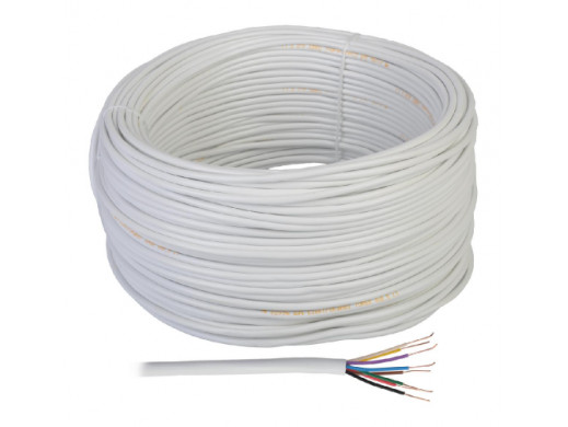 Kabel tel/alarmowy  YTDY 8...