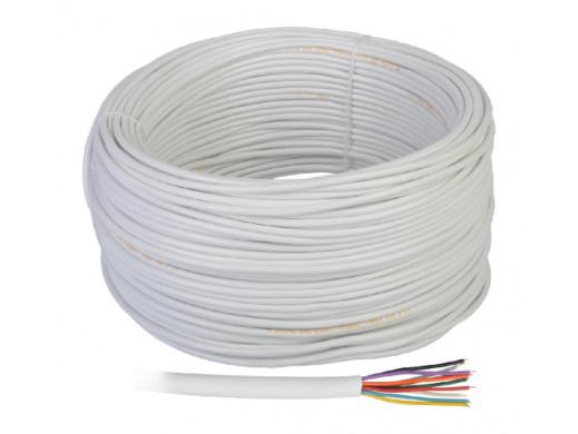 Kabel tel/alarmowy  YTDY 10...
