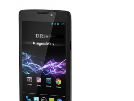 Smartfon Kruger&Matz DRIVE 2