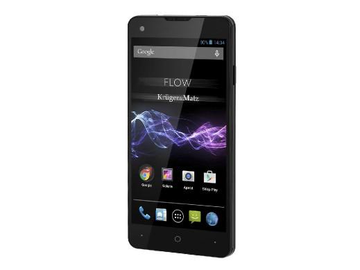 Smartfon Kruger&Matz FLOW 2