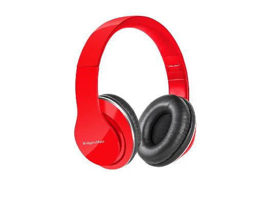 Słuchawki przewodowe...