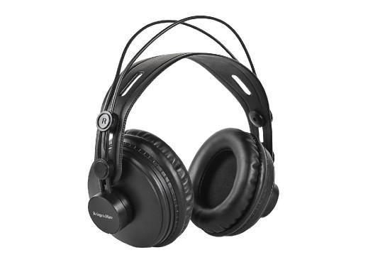 Słuchawki nauszne studyjne...