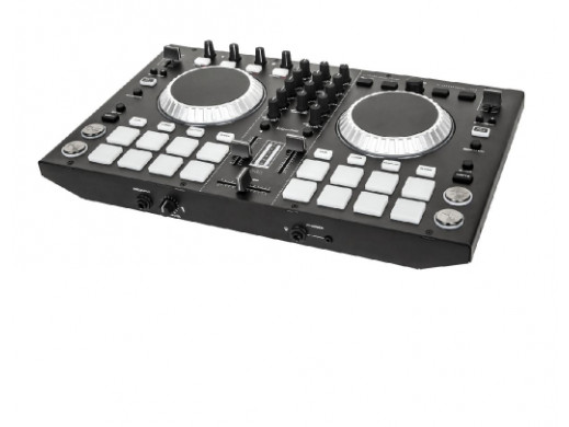 Profesjonalny kontroler DJ...