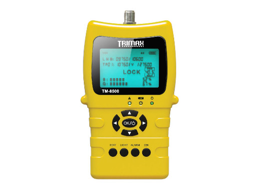 Miernik Sat-Finder TRIMAX...