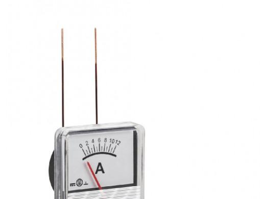 Wskaźnik prądu 0-12A WP12