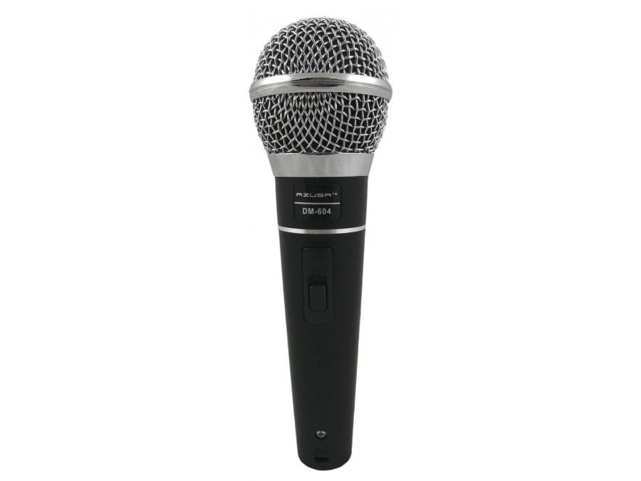 Mikrofon DM-604