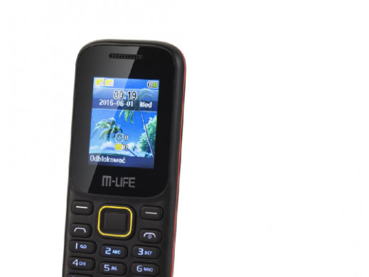 Telefon GSM M-LIFE ML0586.1...