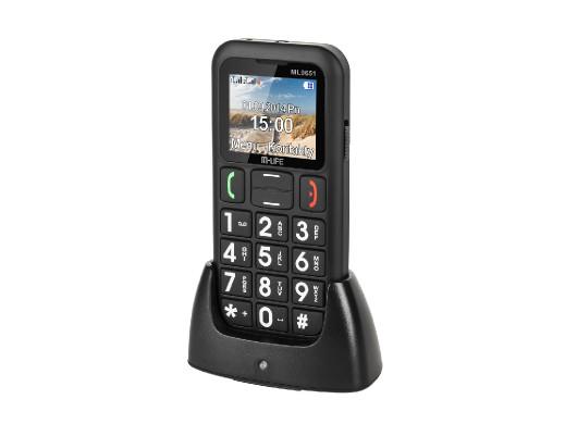 Telefon GSM dla Seniora...