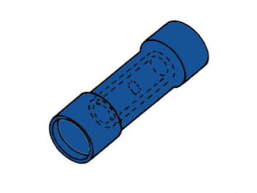 BUTT DISCONNECTOR BLUE