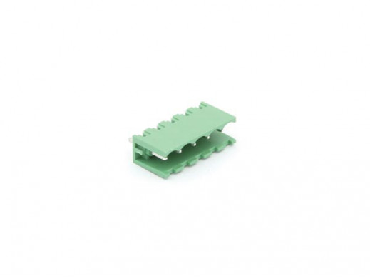 MALE SOCKET CONNECTOR - 5...