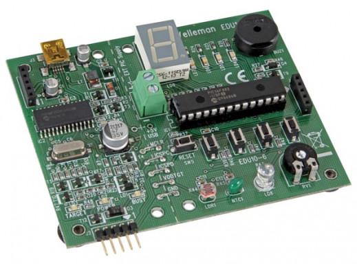 PROGRAMATOR PIC PRZEZ PORT USB I TUTORIAL