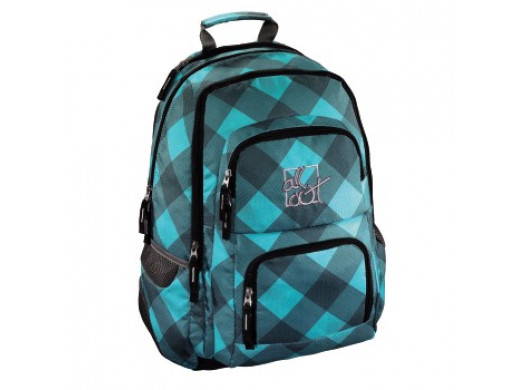"Plecak ""Louth"" kolor: Blue..."