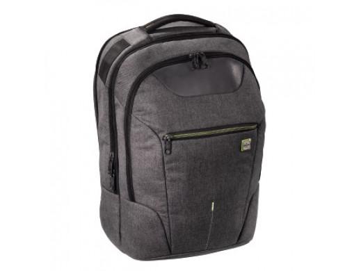 Plecak komputerowy  z linii Frankfurt, szary