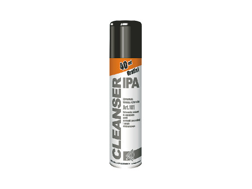Cleanser IPA 100ml. Spray...
