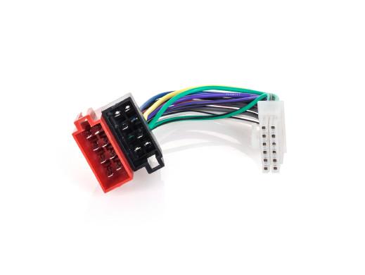 Złącze do Pioneer DEH424 12pin-ISO-KP424