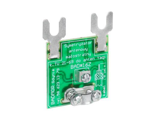 Symetryzator antenowy 21-60...