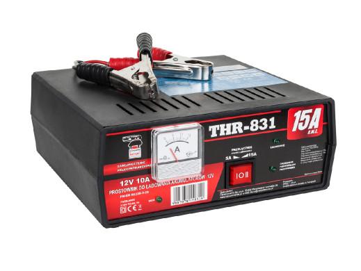 Prostownik THR 831 12V 15A