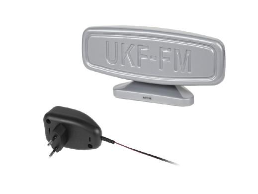 Antena FM Radiaana Active