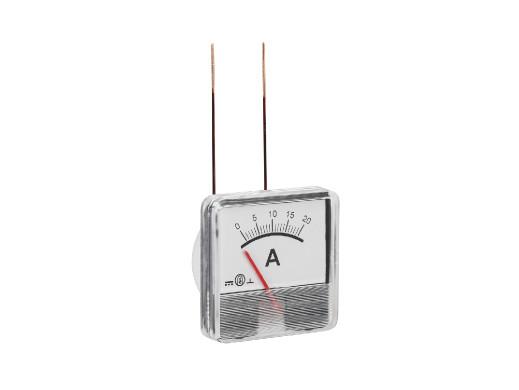 Wskaźnik prądu 0-20A WP20