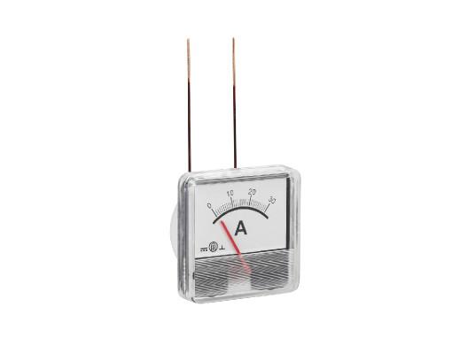 Wskaźnik prądu 0-30A WP30