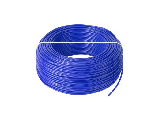 Przewód LgY 1x1,5 H07V-K niebieski