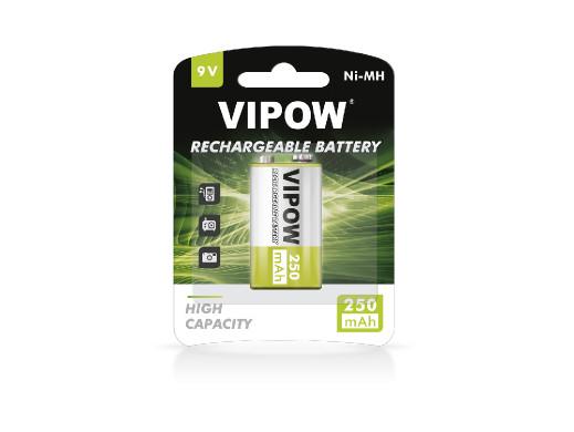 Akumulatorki VIPOW HF9 250...