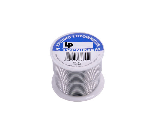Cyna LP szpula 1.5mm/100g
