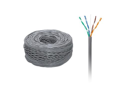 Kabel komputerowy UTP-S Cat5e CABLETECH