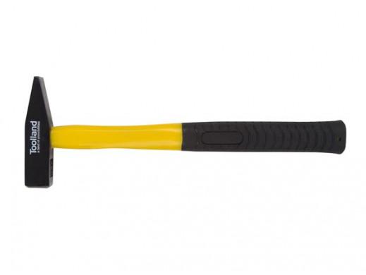 HAMMER - FIBERGLASS HANDLE - 300 g