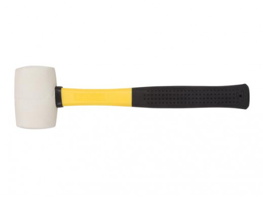 RUBBER MALLET - 340 g