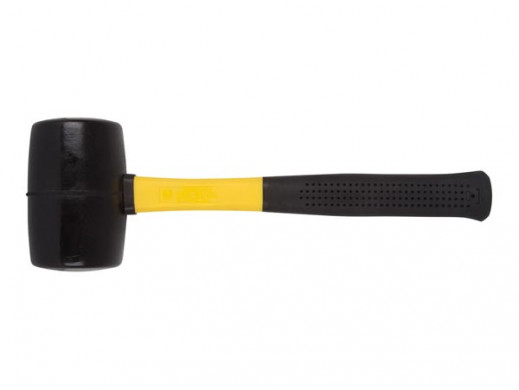 RUBBER MALLET - 900 g