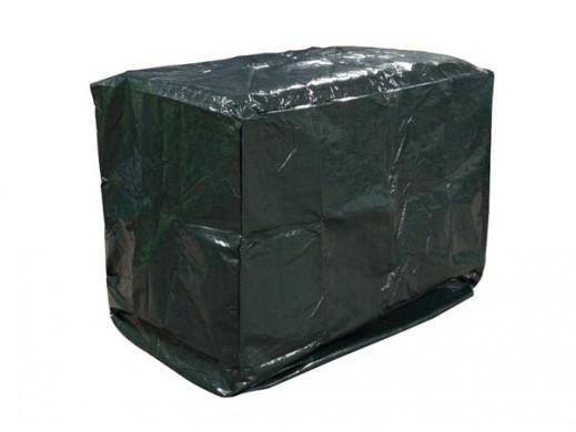 POKROWIEC NA GRILLA - 110x70x100cm