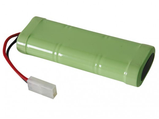 Ni-MH RACING PACK 7.2V-2000mAh