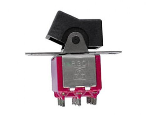 VERTICAL PCB ROCKER SWITCH...