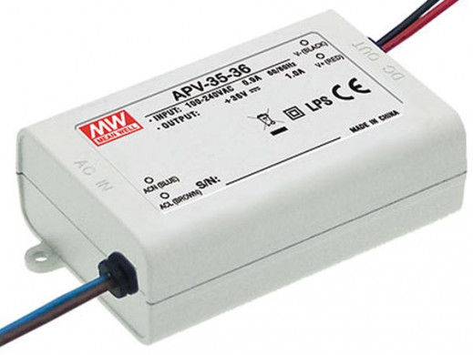 SWITCHING POWER SUPPLY -...
