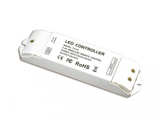 ODBIORNIK DO KONTROLERA LED RGBW - DO CHLSC20TX