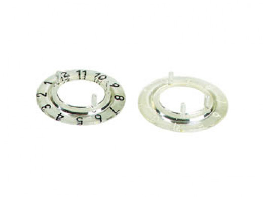 DIAL FOR 15mm BUTTON...