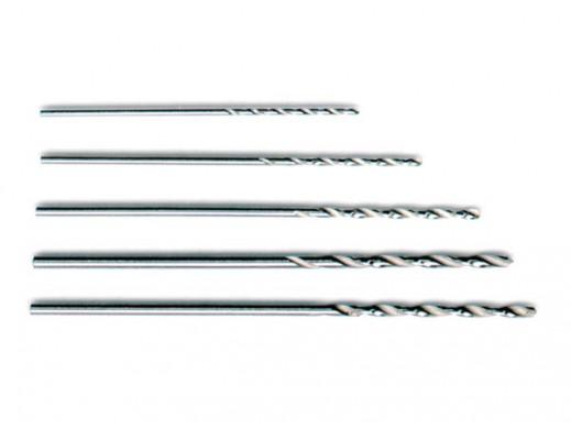 MINI DRILL 0.6mm - 10 pcs