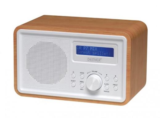 DAB-35 - RADIO DAB+/FM W...