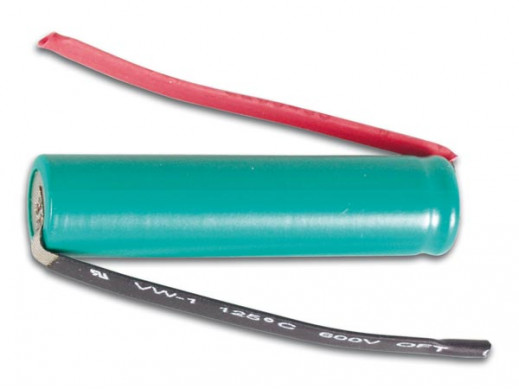 NiMH AAA-R3 RECHARGEABLE...