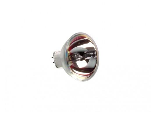 HALOGEN LAMP PHILIPS 250W / 24V, ELC LONG LIFE, GX5.3, 3400K, 500h