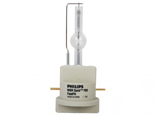 DISCHARGE LAMP PHILIPS 700W...
