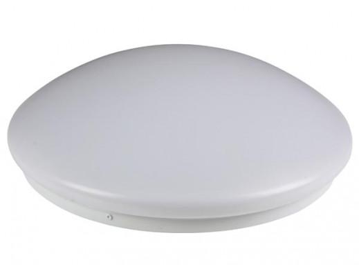 LAMPA SUFITOWA LED 20W - OKRĄGŁA - NEUTRALNA BIEL