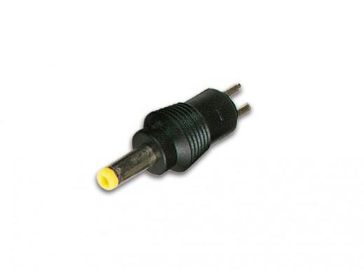SPARE PLUG 4.0 x 1.7mm