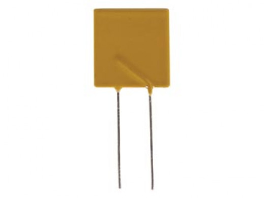 RESETTABLE FUSE 0.9-1.8A / 30Vdc